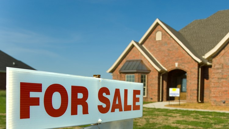 Could a simple gesture help you win a bidding war in red hot Texas housing markets?