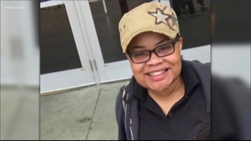 Series of unusual events follow canceled funeral for Atatiana Jefferson