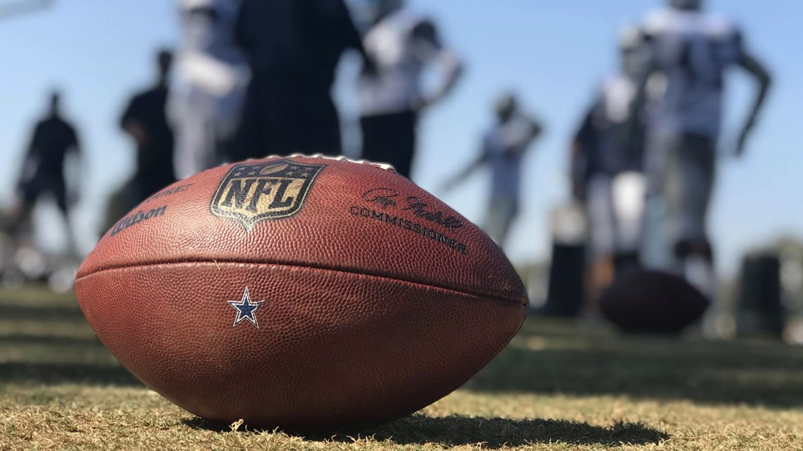 Reports: Dallas Cowboys will hold training camp at The Star in Frisco