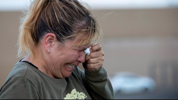Texas Republicans split over what they say led to El Paso massacre