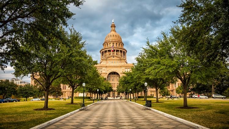 Inside Texas Politics: Speaker Phelan says last minute bill changes in Senate pushed Texas House to legislative deadline