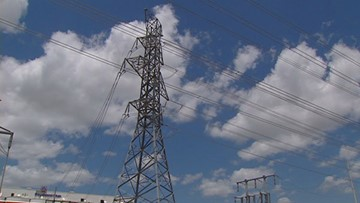 ERCOT urges Texans to conserve electricity through 7 p.m.
