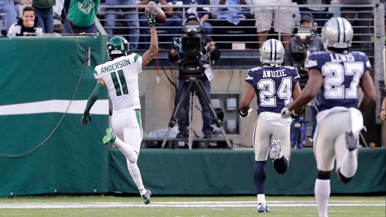 Five things from Cowboys vs Jets: Darnold leads Jets to victory in his return