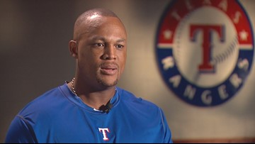 Adrian Beltre, 1st Dominican-born player to record 3,000 hits, reflects on baseball beginnings
