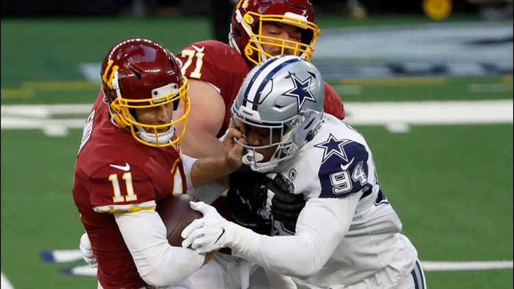 What we learned: Dallas Cowboys remain a longshot even in terrible NFC East