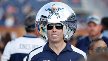 Hey Cowboys fans: Is $2,000 worth it to betray America's Team?