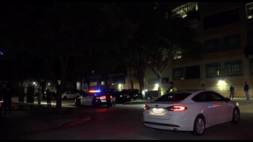 19-year-old shot after disagreement during basketball game in downtown Dallas, police say