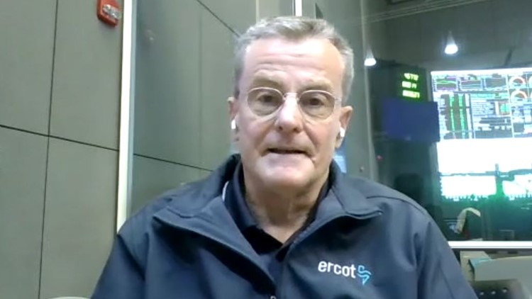ERCOT board 'terminates' CEO, gives him 60 days notice