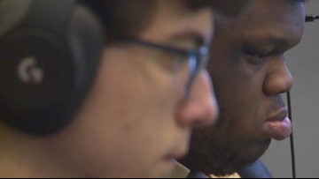 Are gamers the new athlete? UT Dallas program enters competitive world of eSports