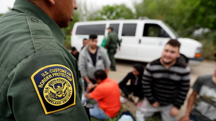 Texas congressman: The Biden administration isn't listening to border communities while looking to address the surge in migrants