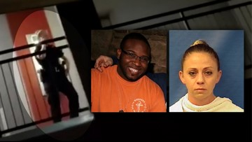 Family of Botham Jean files federal lawsuit against Amber Guyger, city officials