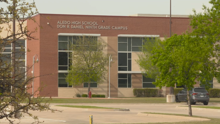 Parent says Aledo ISD students pretended to auction Black classmates in social media group