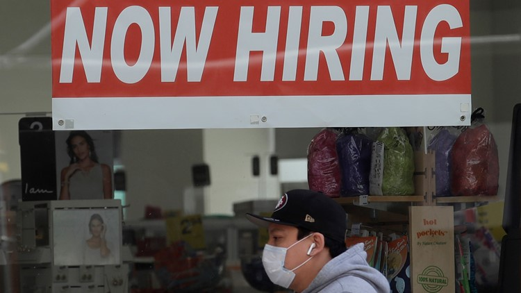 Businesses struggling to find workers because of stimulus plan, Texas congresswoman argues