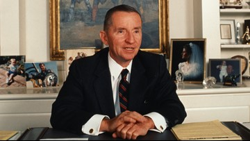 'A Texas legend': Reactions to the death of H. Ross Perot
