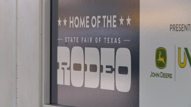 Saddle up! After nearly 40-year hiatus, rodeo returns to the State Fair of Texas