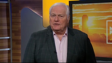 Dale Hansen's Extra Point: The Cowboys just aren't as good as the Patriots