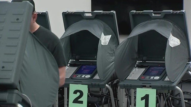 Why is Texas starting an election audit now?