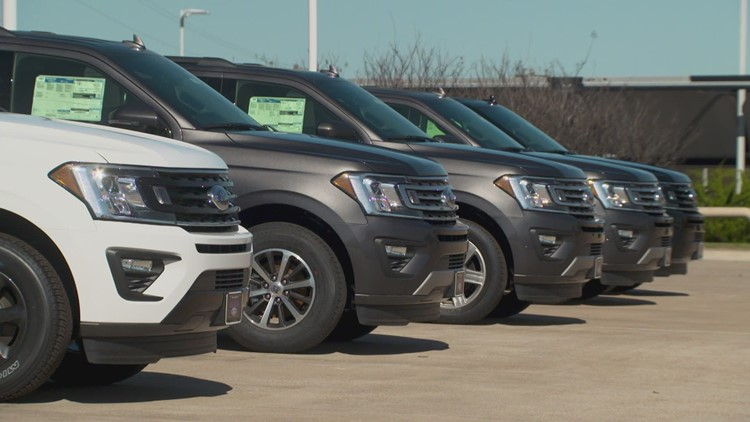 I had never heard this before from an auto dealer, so I asked a state regulator about it. They responded: 'We are concerned'