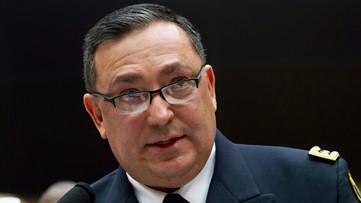 Inside Texas Politics: Texas justice is weak, Chief Acevedo says, slamming judges