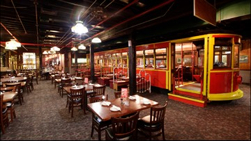 Spaghetti Warehouse to close its location in Dallas' West End