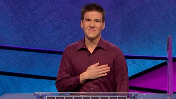 'Jeopardy!' contestant breaks his own 1-day winnings record