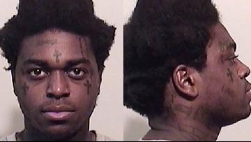 Rapper Kodak Black Arrested on Drug, Gun Charge at Canadian Border