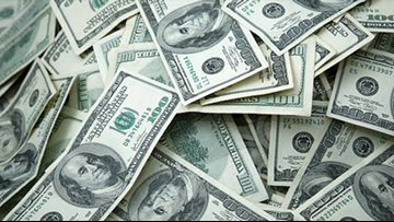 NC Veteran Strikes It Rich On His Birthday With $271K Jackpot Win!