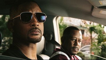 Bad Boys 4, National Treasure 3 both in works, reports say