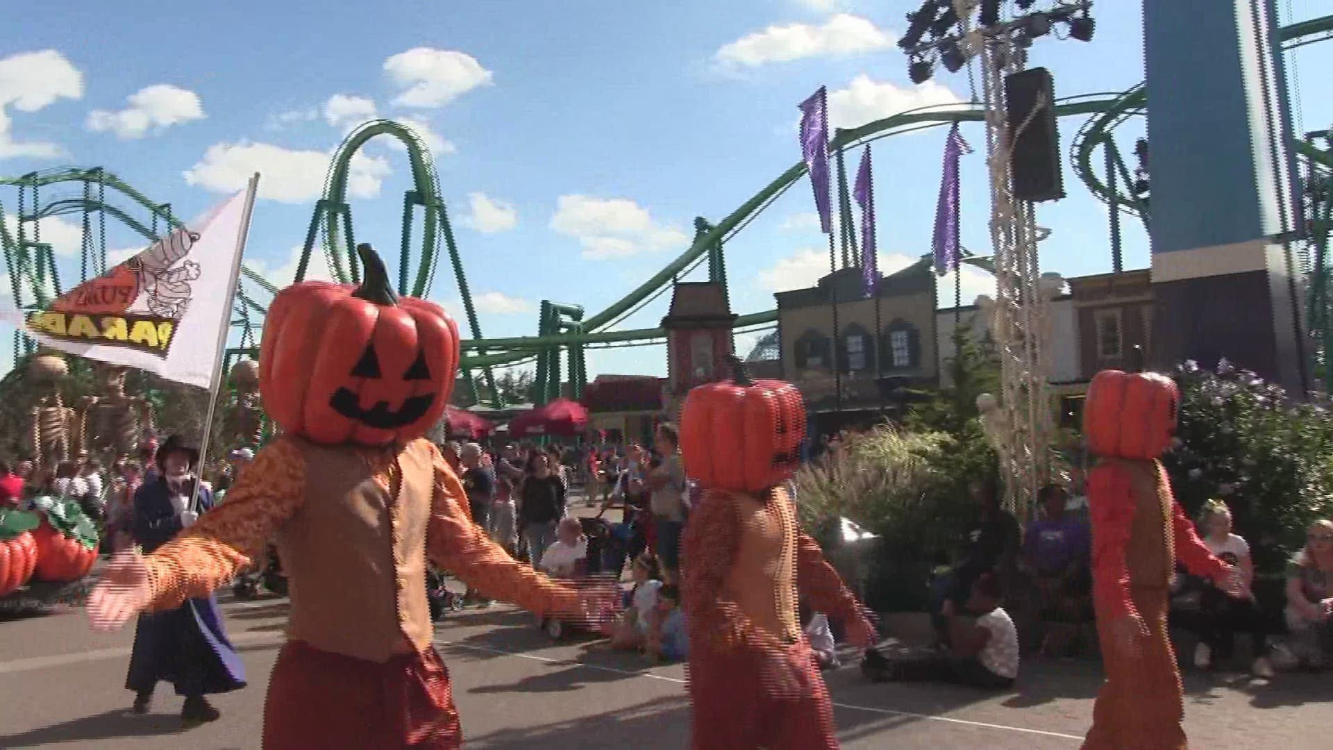 Childrens Halloween Events 2020 Tyler Texas What is replacing HalloWeekends at Cedar Point? New event planned