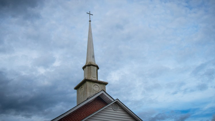 Southern Baptist Convention votes to oust four churches