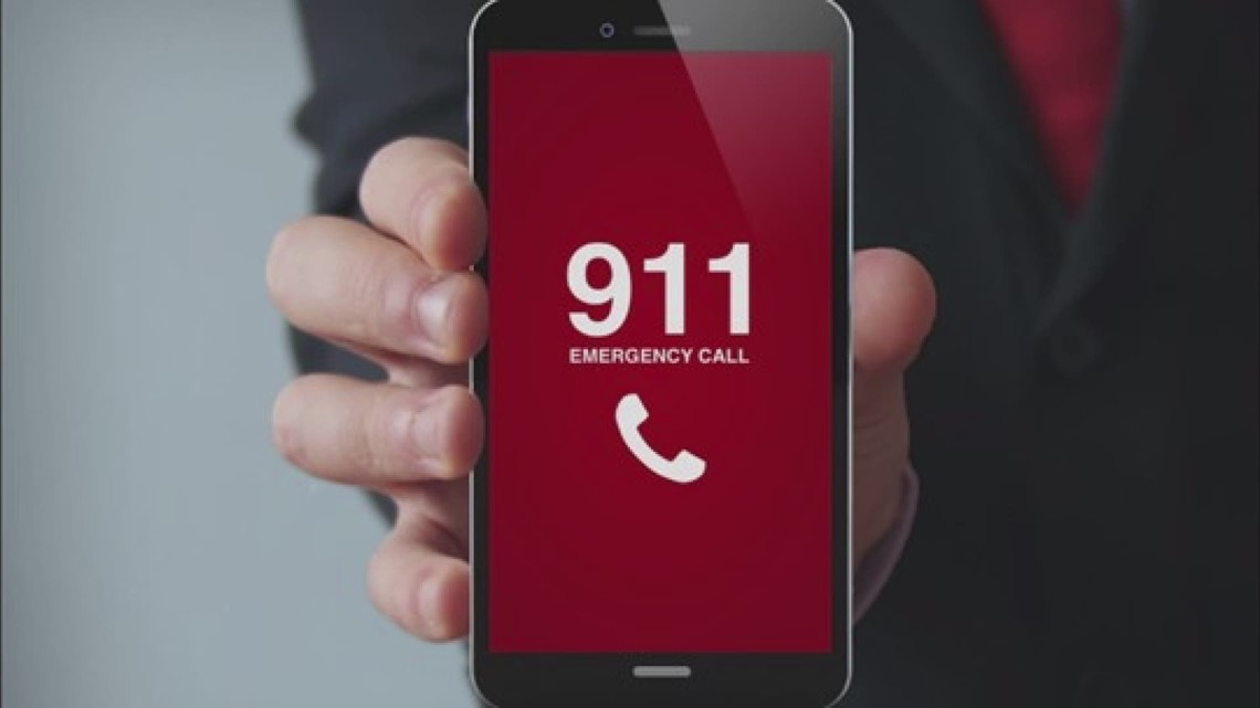 911's Deadly Flaw: Why dialing 911 from a cell phone can cost you precious time