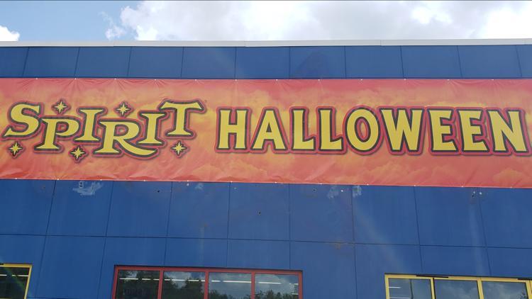 Events Halloween 2020 Tyler Texas Will Spirit Halloween stores open this year amid coronavirus