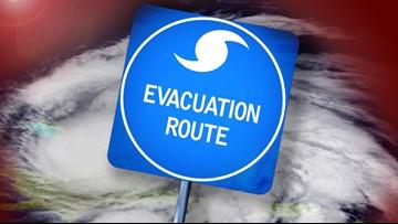 Mandatory evacuations ordered for entire South Carolina coast