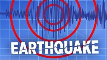 DID YOU FEEL IT: USGS records 2.5-magnitude earthquake in Shelby County