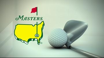 2020 Masters Tournament postponed