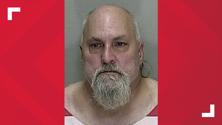 Police: Florida man shoots neighbor to death after argument over cat