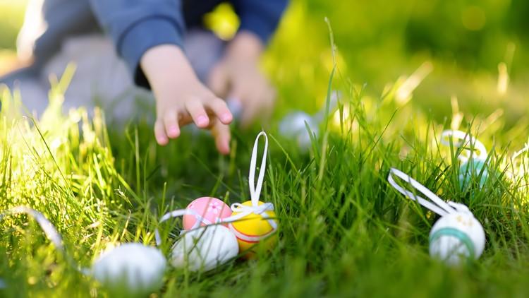 LIST: Easter events across East Texas