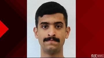 FBI identifies Naval Air Station Pensacola shooter
