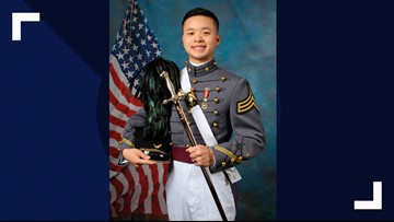 Dead West Point cadet's parents retrieve his sperm
