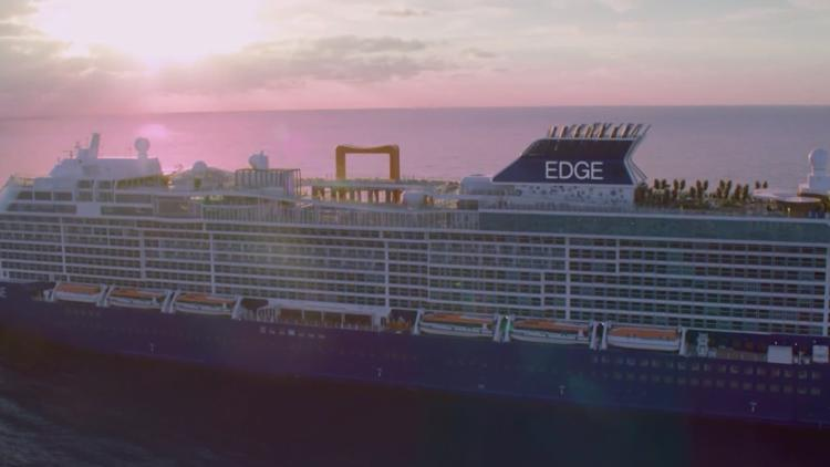 2 passengers onboard fully-vaccinated Royal Caribbean cruise test positive for COVID-19