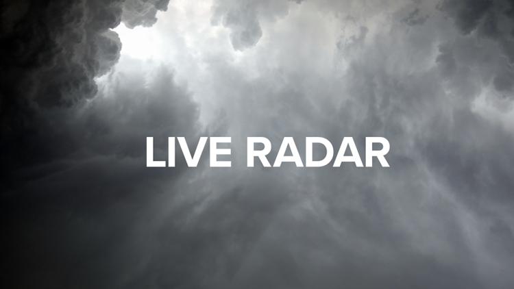 CBS19 Live Radar