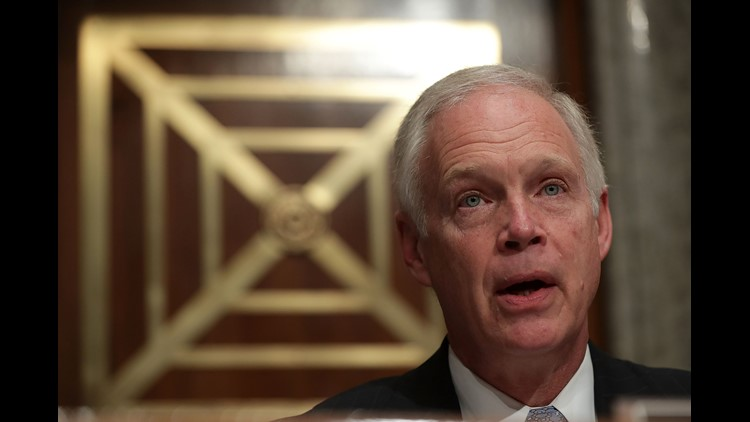 <p>WASHINGTON — Democrats' hopes of winning a Senate majority appeared lost Tuesday as Republicans kept their seats in Indiana, North Carolina and Wisconsin and were leading hard-fought races to retain their seats in Missouri and New Hampshire.</p>