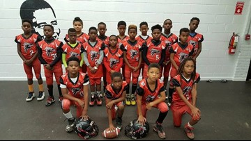 Help DC football team get to Orlando for championship