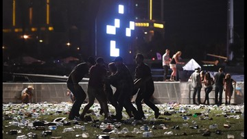 Las Vegas shooting: Why isn't it domestic terror?