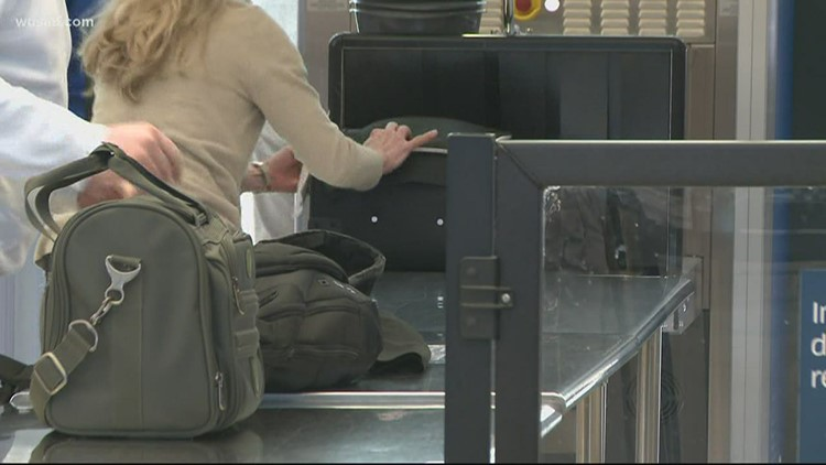 Pre-pandemic levels of travel are back: TSA records more than 2 million travelers screened Friday