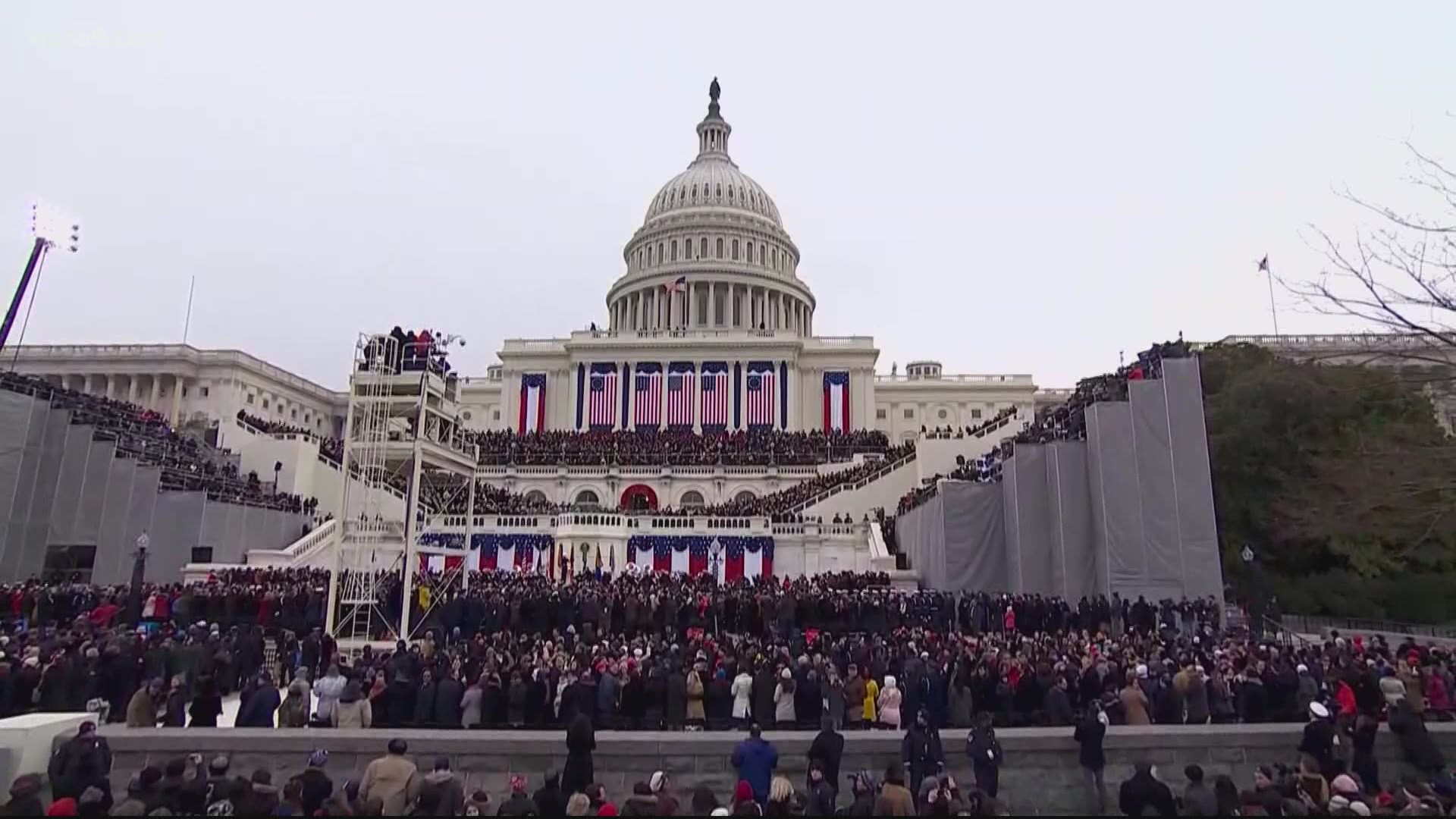 Who's performing at Biden inauguration? Primetime special ...