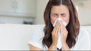 Sick for the holidays? East Texas doctor has tips to stay healthy this season