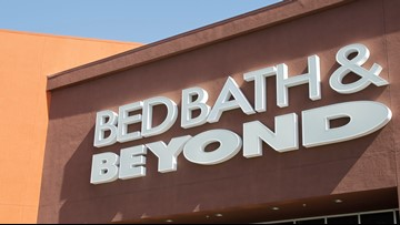Teen runaway found ''camping'' inside Bed, Bath & Beyond