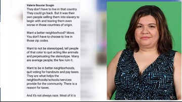 Slidell teacher 'no longer an employee' after racially-charged social media post