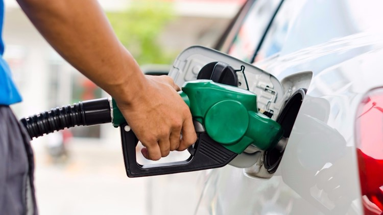 $3.15 per gallon in El Paso: Here's which cities have the cheapest and most expensive gas in Texas